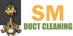 SM Duct Cleaning